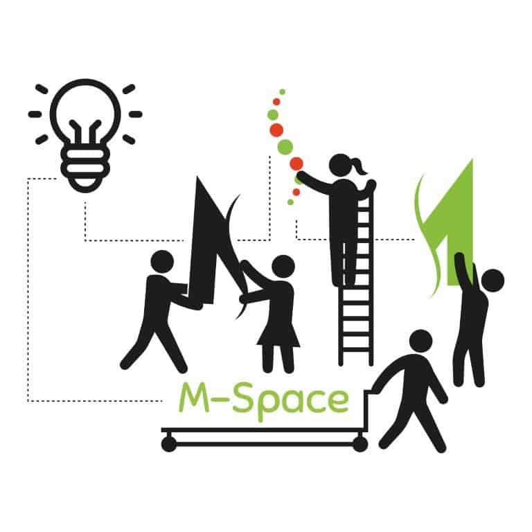 MSpace community, local hub in Malahide.