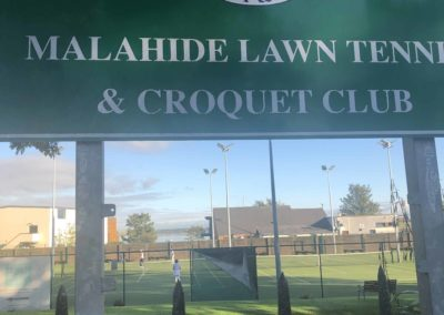 Spoilt for choice in fabulous Malahide and all its amenities.