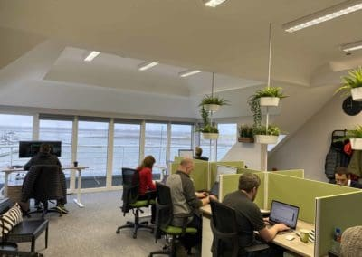 Get a break Working from home, be productive, coworking hub Malahide Fingal area.