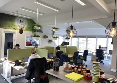 Get a break from working at home, coworking local hub in Malahide Fingal area. Full covid measures in place.