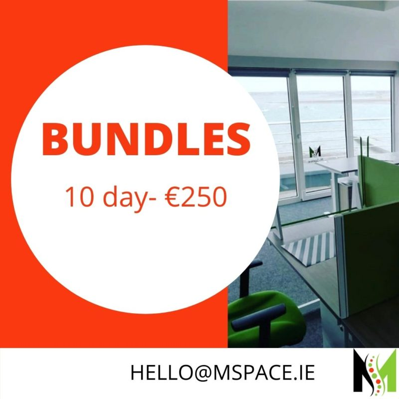 We have a 10 day bundle offer to buy and allows you to book in when it suits you. No hassle and easy to book online.