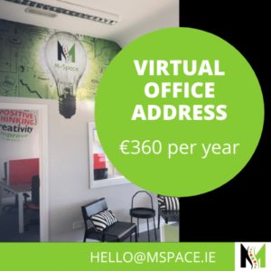 Virtual Business Address service. Keep your home address private from your work.